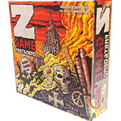 Z-Game. Fast & Dead